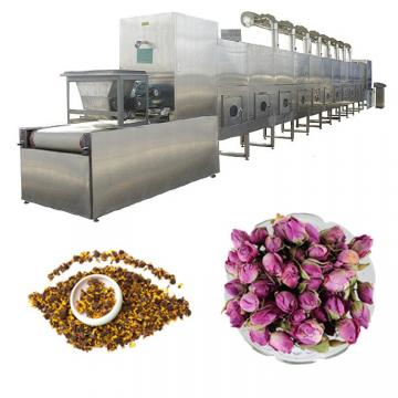 Cordyceps Flower Drying Machine Dryer for Herb