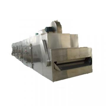 Flower Herb SS304 Vacuum Freeze Dryer