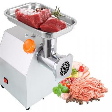 Household meat grinder, easy to operate, high efficiency