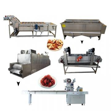 Complete Turnkey Fruit Vegetable Juice Jam Processing Line Jam Production Line Equipment Paste Processing Line Puree Paste Production Line