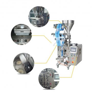 Automatic Horizontal Food Powder Pouch Package Packaging Packing Equipment