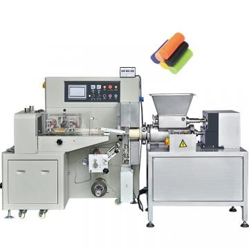 Automatic PP Tape Carton/Case /Box Strapper/Strap/Strapping Machine with Erecting Sealing Labelling Palletizing System for Packing /Package/Packaging Conveyor
