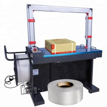 Plastic Strap Pneumatic Packing Machine